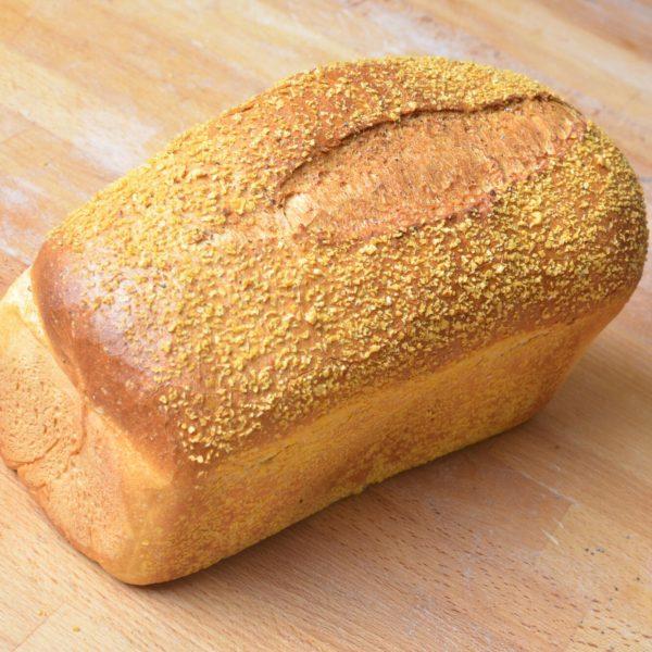 majsbrød uden hvedemel