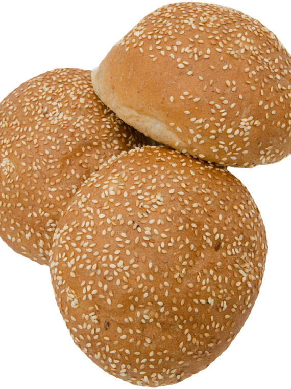 burgerboller
